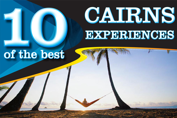 feature image for Cairns top 10
