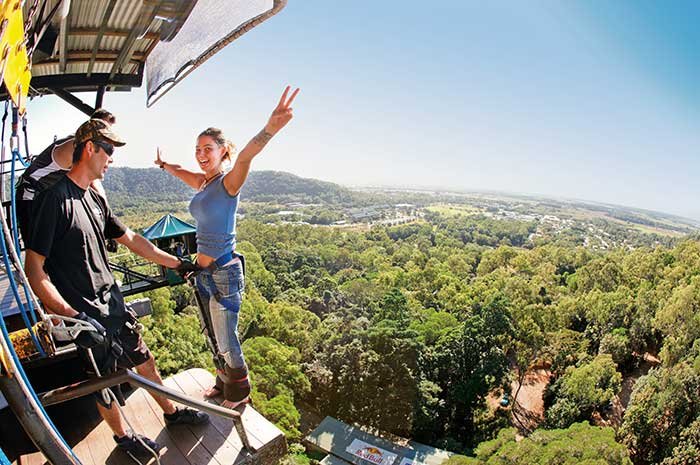 feature image for Cairns Adventure tours