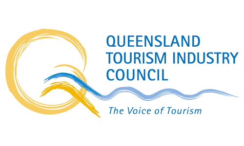 queensland tourism industry council logo